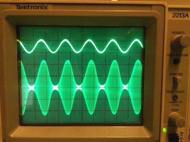 small am mw transmitter using logic gates rh interestingelectronics com